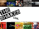The Shakes artist photo