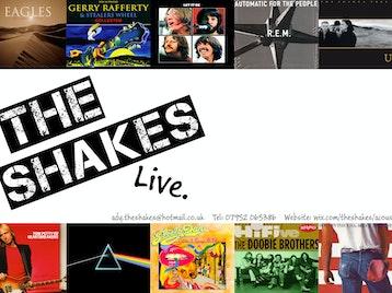 The Shakes artist photo