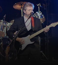 Cream Of Clapton artist photo