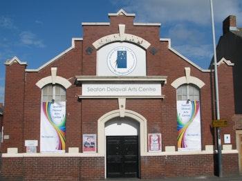Seaton Delaval Arts Centre venue photo