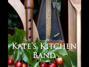 Christmas Ceilidh: Kate's Kitchen Band picture