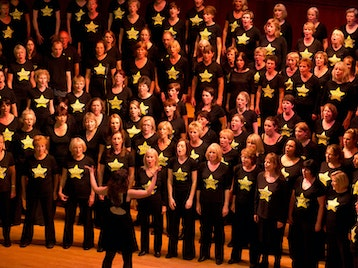 Springboard Rocks For Christmas: Rock Choir picture