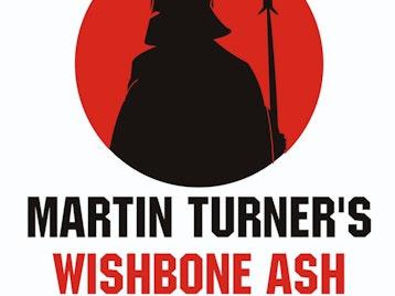 Martin Turner's Wishbone Ash picture