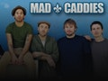 Mad Caddies, Buster Shuffle event picture