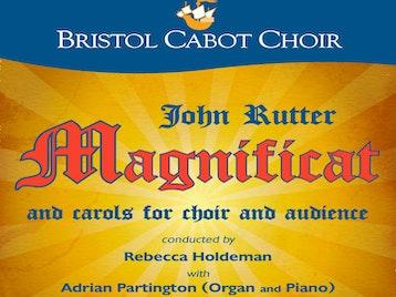 Christmas Concert: Bristol Cabot Choir, Adrian Partington picture