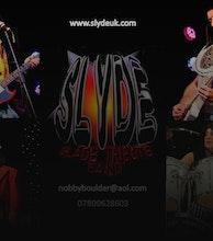 Slyde (UK No1 Slade Tribute Band) artist photo