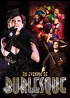 Flyer thumbnail for An Evening Of Burlesque: Amber Topaz, The Folly Mixtures, Ivy Paige, Miss Ooh La Lou, Bettsie Bon Bon, Miss Felixy Splits, Liberty Sweet, AJ James, Kalki Hula Girl, An Evening Of Burlesque (Touring)