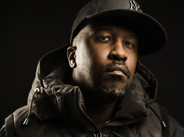Substance Presents: Todd Terry + Ellesse + Bobby Langley picture