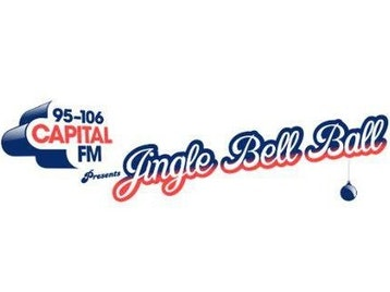 Capital FM Jingle Bell Ball 2012 picture