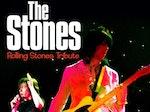 The Stones artist photo