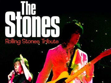 Tribute Night: Letz Zep + The Stones picture