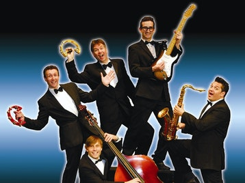 Holly At Christmas: Buddy Holly And The Cricketers picture