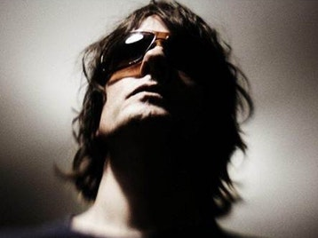 Spiritualized + Roy & The Devil's Motorcycle picture