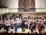 Bristol Concert Orchestra artist photo