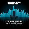 Flyer thumbnail for Take Off Thursday: Luke Bowman Band + Joe Mac
