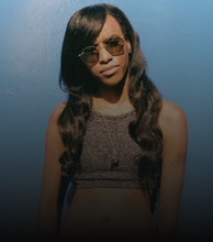 Angel Haze artist photo