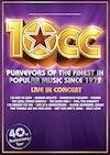 Flyer thumbnail for 40th Anniversary Tour: 10cc