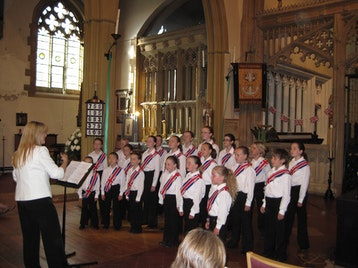 New Forest Children's Choir + New Forest Chamber Choir picture