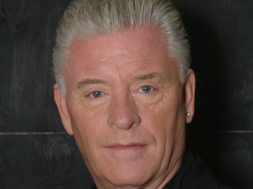 The Eternal Spirits Tour: Derek Acorah picture