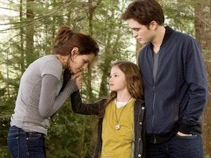 Film promo picture: The Twilight Saga: Breaking Dawn Part 2