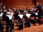 Prague Symphony Orchestra artist photo