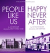 Flyer thumbnail for People Like Us And Happy Never After