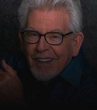 Rolf Harris artist photo