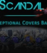 Scandal artist photo