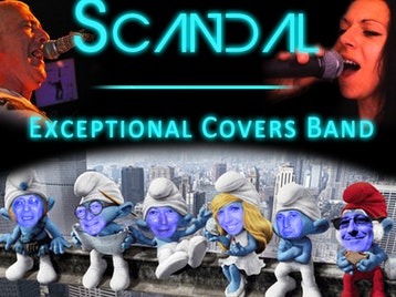Scandal picture