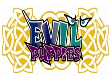 Evil Puppies artist photo