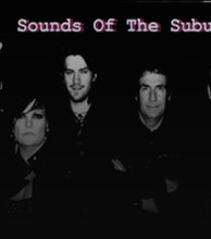 Sounds Of The Suburbs artist photo