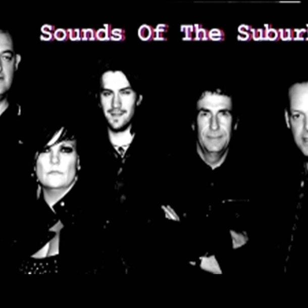 Sounds Of The Suburbs Tour Dates