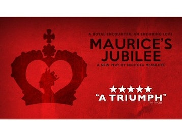 Maurice's Jubilee (Touring) picture