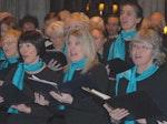 Bristol Cabot Choir artist photo