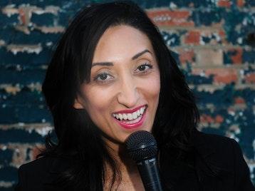 Piccadilly Comedy Club & Nightclub: Sara Pascoe, Shazia Mirza, Rick Kiesewetter, Sofie Hagen, Mike Manera picture