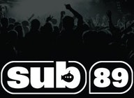 Sub89 & The Bowery District artist photo