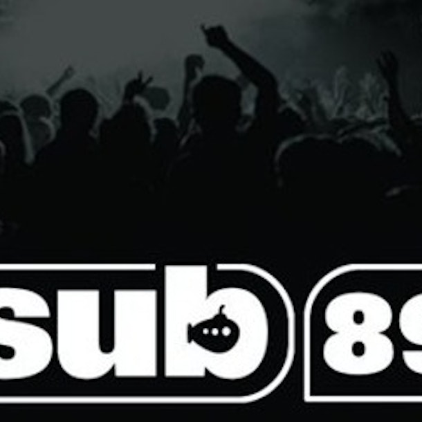 Sub89 & The Bowery District Events