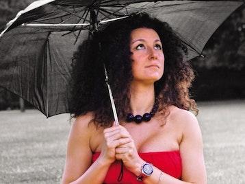 Rudy's Comedy Night: Katerina Vrana, Stu Privett picture