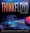 Flyer thumbnail for Think Floyd