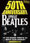 Flyer thumbnail for The Upbeat Beatles