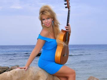 International Guitar Festival Of Great Britain: Galina Vale picture