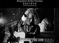 Benjamin Folke Thomas artist photo