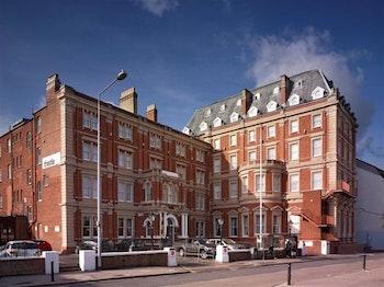 Rougemont Thistle Hotel venue photo