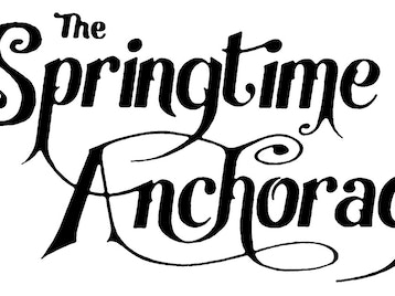 The Dovedale Social: The Springtime Anchorage picture
