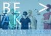 Flyer thumbnail for B>e>a>k - 'the Blue Edition' Single Launch: B>E>A>K + Grandfather Birds + Rivals