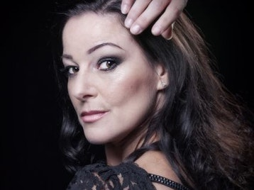 An Intimate Evening With Ruthie Henshall: Ruthie Henshall picture