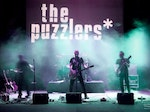 The Puzzlers artist photo