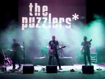 China White + The Puzzlers picture