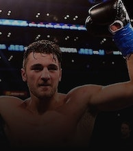 Nathan Cleverly artist photo