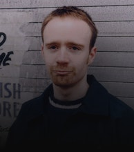 Mr Scruff artist photo